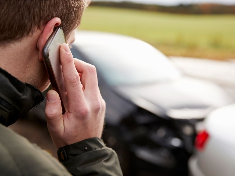 How Soon After a Car Accident Should You Get a Lawyer