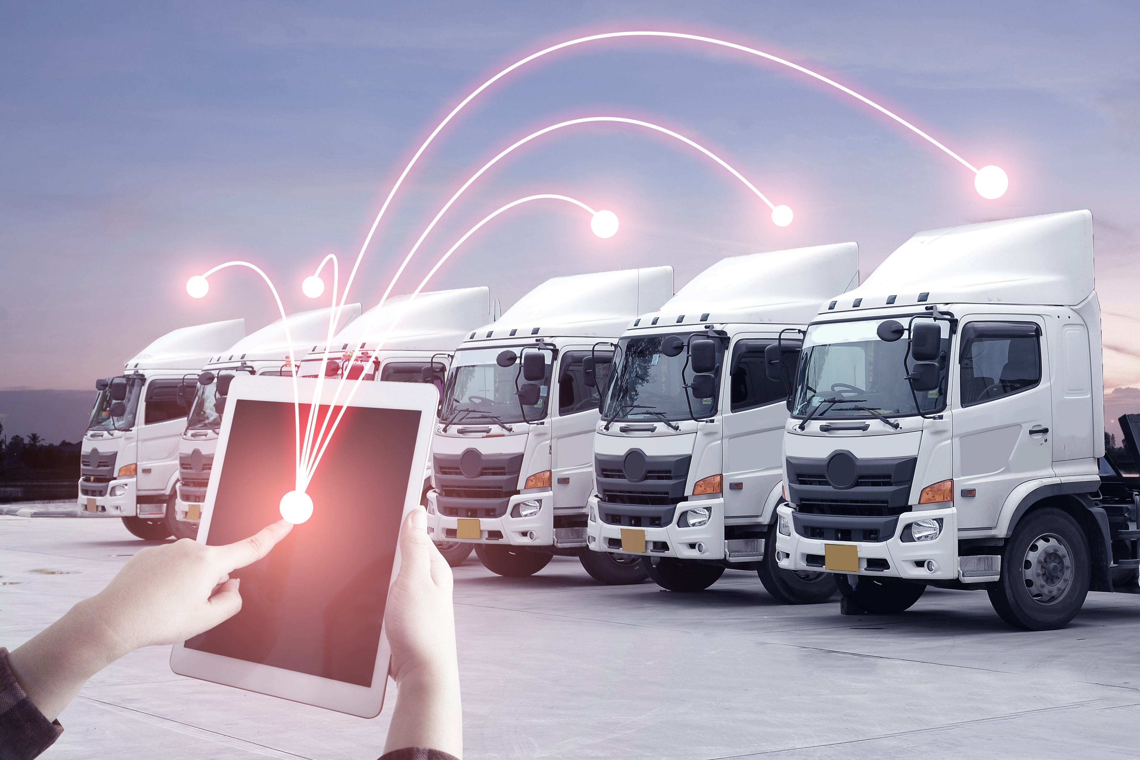 Technology and Coaching May Improve Truck Driver Safety - Christensen Law - Michigan Truck Accident Lawyer