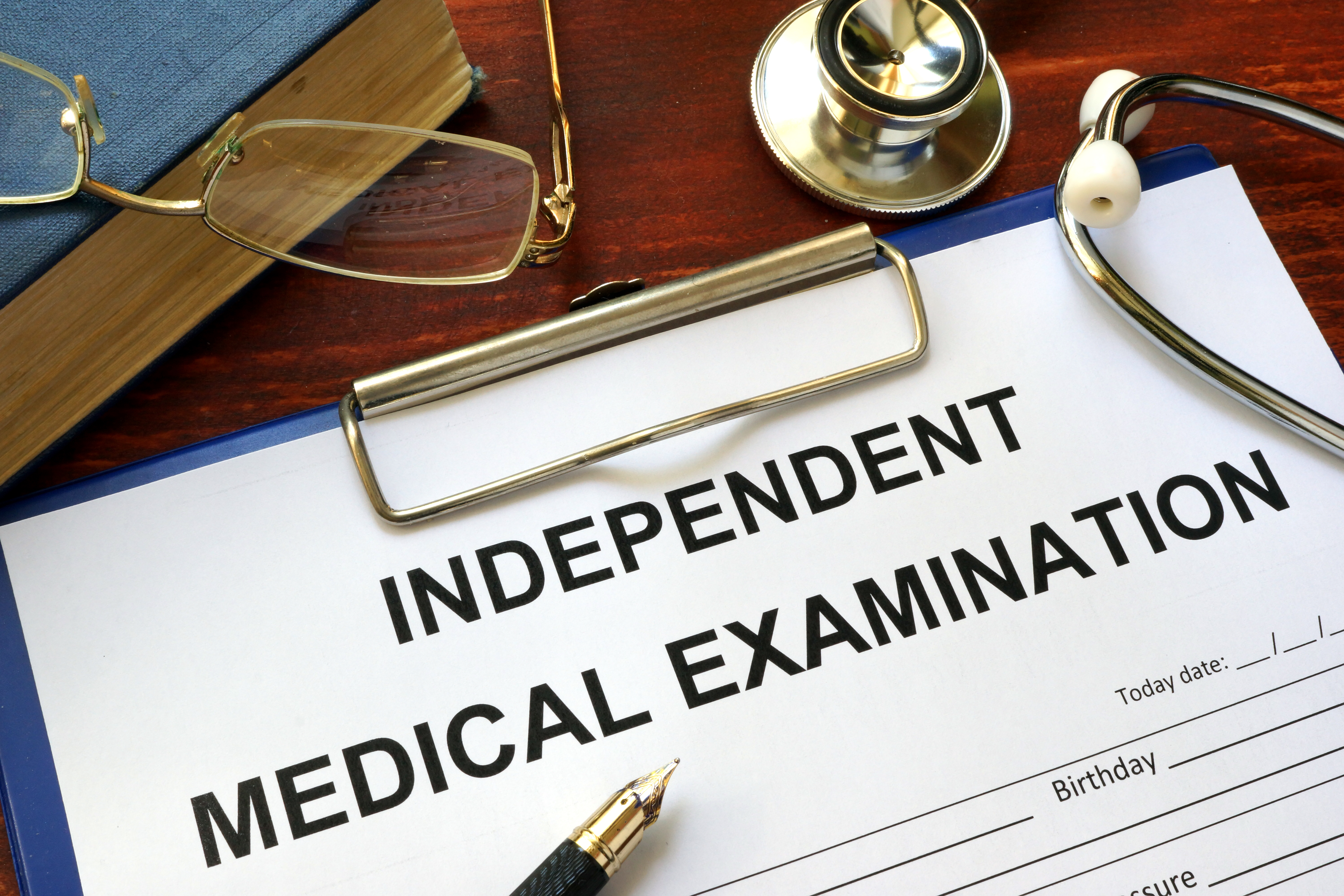 Whose Side is the IME Doctor On? - Detroit Car Accident Attorneys - Christensen Law
