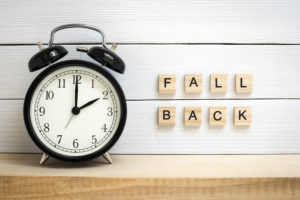Dangers of Driving After Daylight Savings - Christensen Law - Detroit Car Accident Law Firm