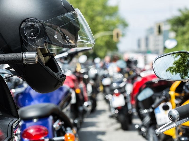 Michigan Motorcyclists safety